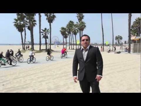 Santa Monica Realtor, Ron Escobar