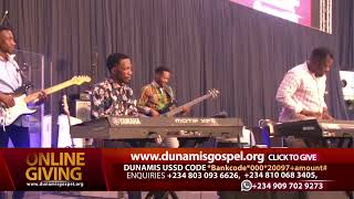 DAILY WORSHIP MOMENT 01-09-2020