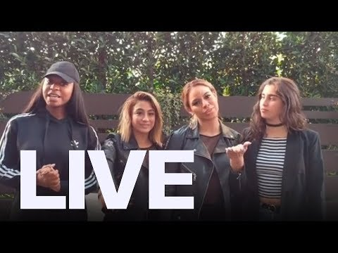 Fifth Harmony Reveals They Are Breaking Up To Persue Solo Careers | ET Canada LIVE