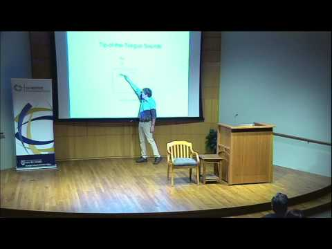 William O'Grady: What makes Hangul great