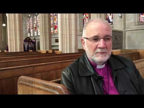 Bishop denounces Brian Tamaki