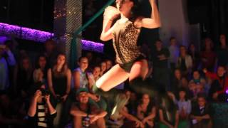 DAHA ICE CREAM | SIBERIAN DANCEHALL QUEEN CONTEST 2014 Thumbnail