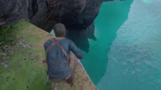 Oculto a simple vista uncharted 4 #7