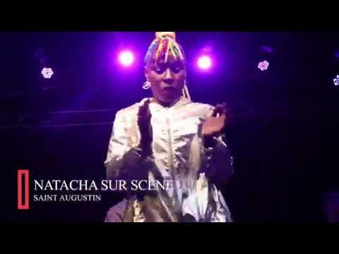NATACHA BURUNDI LIVE A SAINT AUGUSTIN