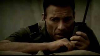 Jean-Claude Van Damme - Second In Command Trailer [2006]