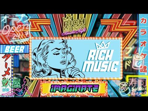 Imagínate (Videolyric) - Sech ft. Dalex, Justin Quiles, Lenny Tavárez, Feid y Cazzu