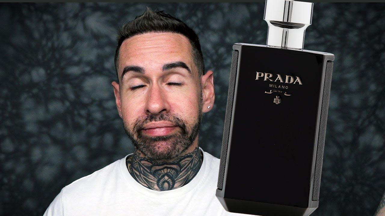 Perfumer Reviews 'L'Homme Intense' by PRADA