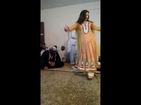 Pashto news dance