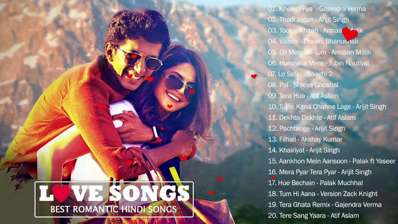 Indian Heart Touching Songs 2021 / BOLLYWOOD LOVE SONGS 2021 💖 Best HINDI Love Songs 2021 💖💖