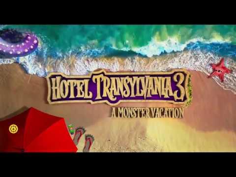 Hotel Transylvania 3. - Szörnyen rémes vakáció - Szinkronos előzetes #2 (6E) letöltés