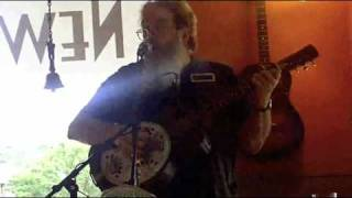 Snakehead Run Live at the New Deal Cafe in Greenbelt, Maryland (Part 3)