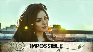 Impossible cover by Glorya