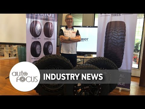 Patriot Tires Now Available In The Philippines | Industry News