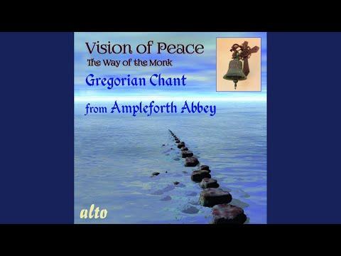 Tibi Dixit Cor Meum Voice Of Peace Youtube