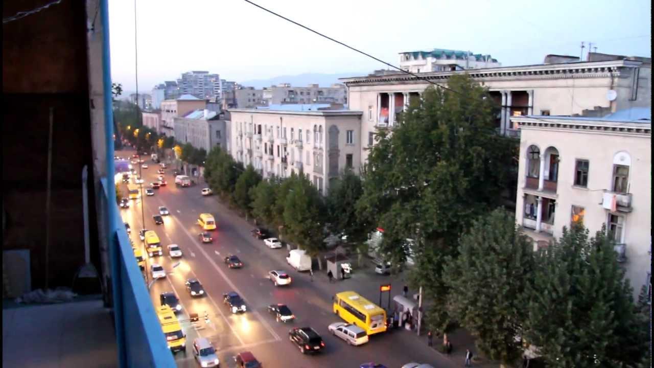 типу смотреть фото проспекта церетели в тбилиси требуется пара