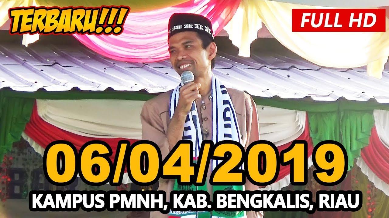 Ceramah Ustadz Abdul Somad Terbaru UAS - Kampus PMNH ...