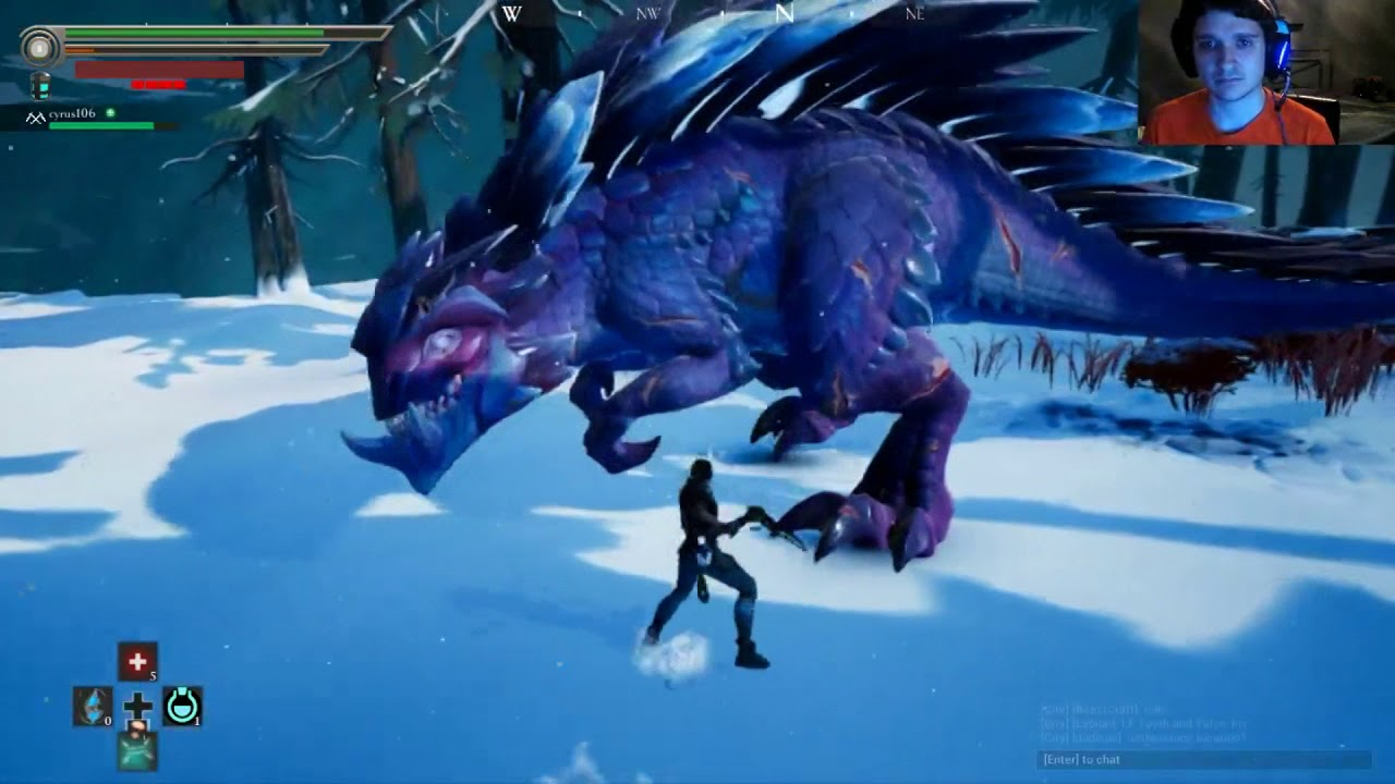 Dauntless Solo Secondhand Armor Challenge: Pangar