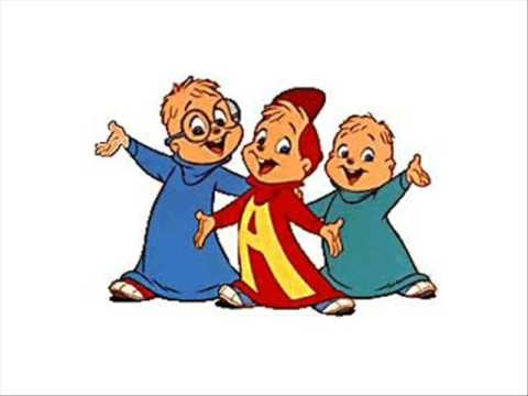 Alvin and The Chipmunks Meant to Live -...
