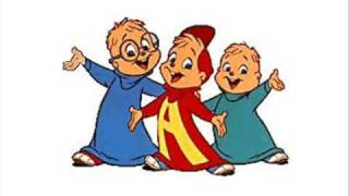 Alvin and The Chipmunks Meant to Live - Switchfoot