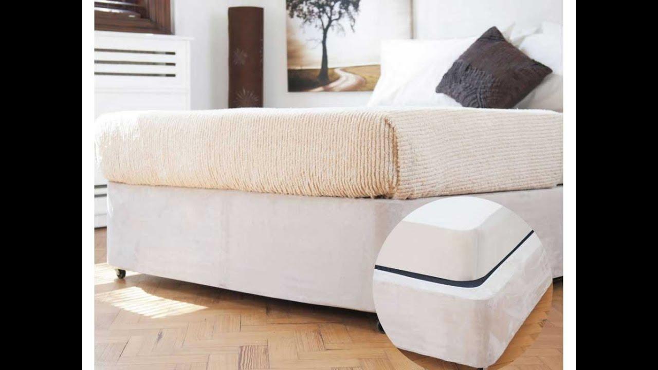 Home Amp Cosy S Belledorm Divan Bed Base Wrap
