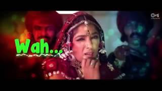 Choli Ke Peeche Lyrical Khalnayak Sanjay Dutt, Jackie, Madhuri Dixit Alka Yagnik, Ila Arun.mp3