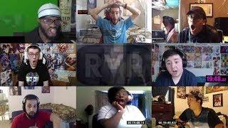 Attack on Titan Season 3 Episode 13 Reaction Mashup | Shingeki no Kyojin S3 Part 2 Eps 1 Reaction