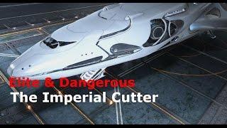 Imperial Cutter (Elite Dangerous)