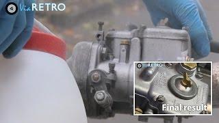 Test af JWL's sodablæser i ViaRETRO's motor TV