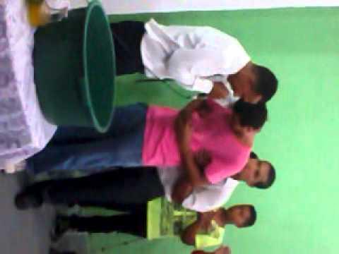 pastor pedro luis pregação igreja pentecostal renacer ministério ribeirão preto parte 2