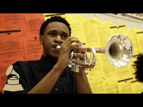 GRAMMY In The Schools: Detroit School of Arts HS