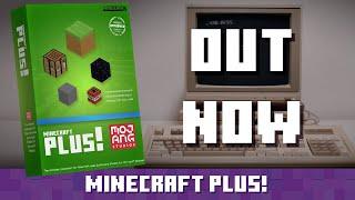 Introducing Minecraft Plus!