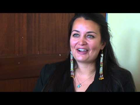 2013 American Indian Local Heroes: Bonney Hartley