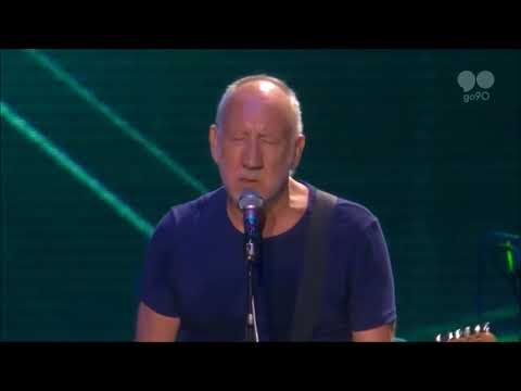 The Who - Eminence Front (Outside Lands Festival 2017)