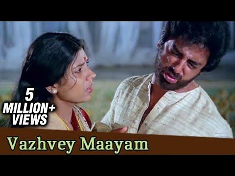 Vazhvey Maayam - Kamal Haasan, Sridevi - Gangai Amaran Hits - Vazhve Maayam - Tamil Song