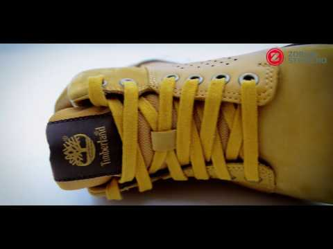 Timberland f/w 2016 @ ZS - part1
