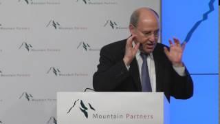 Dr. Gregor Gysi Speech Unternehmertag 2015