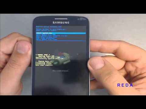Samsung Galaxy Express 2 G3815 hard reset |