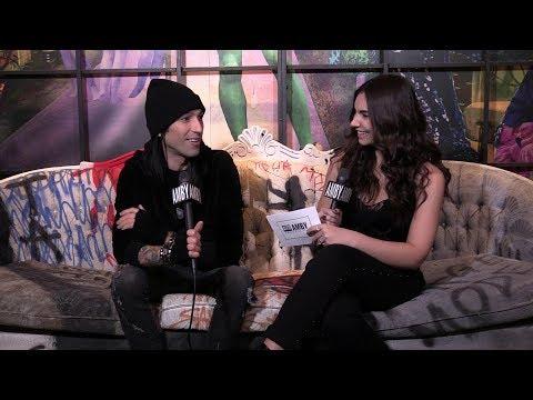 Interview with Black Veil Brides