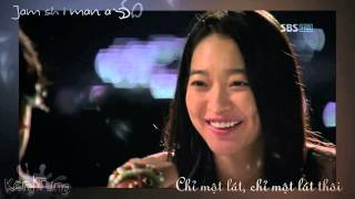 Video [HD][Vietsub] Fox Rain   Lee Sun Hee (My girlfriend is a Gumiho OST) download MP3, 3GP, MP4, WEBM, AVI, FLV November 2018