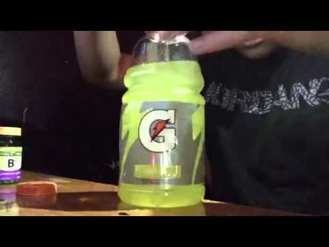 how to pass a drug test certo gatorade method youtube