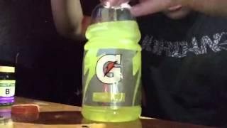 How To Pass A Drug Test ( Certo & Gatorade Method )