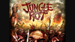 Watch Jungle Rot End Of An Age video