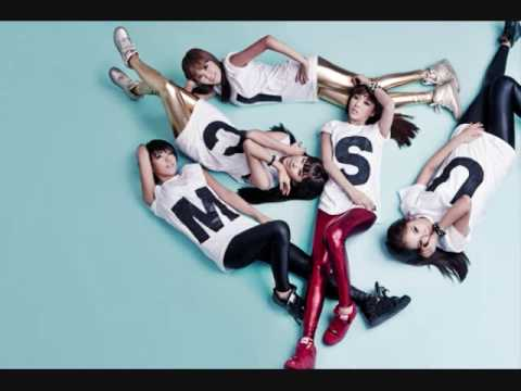 [HQ Audio] 4Minute - MUZIK