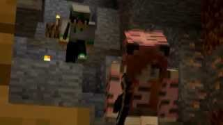 ,,Shut up and Mine with me´´ Minecraft parody song