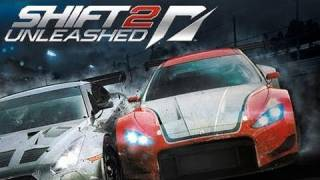 Need for Speed: SHIFT 2 - Audi R8 LMS Helmet Gameplay (HD 720p)