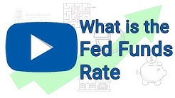 What is the Fed Funds Rate & Why is it Important