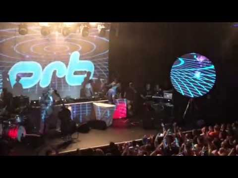 THE ORB -  live at Electric Brixton,  London 29/07/16