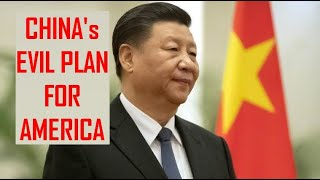 China's Plan for America - Chi Haotian | PlugInCaroo