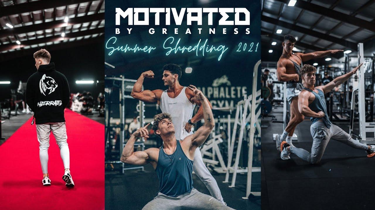 SHOW DAY | Team MBG Summer Shredding 2021