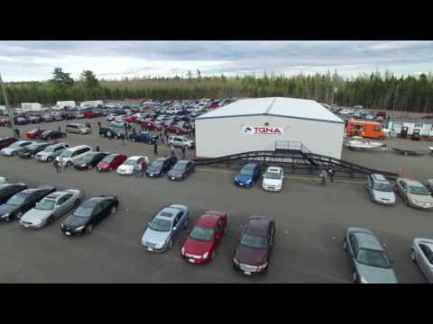 Moncton Car Auction >> Facility Great Northern Auction